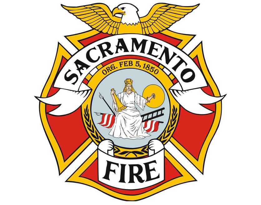 Sacramento Fire Department
