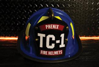 Phenix's TC-1 TRADITIONAL COMPOSITE HELMET