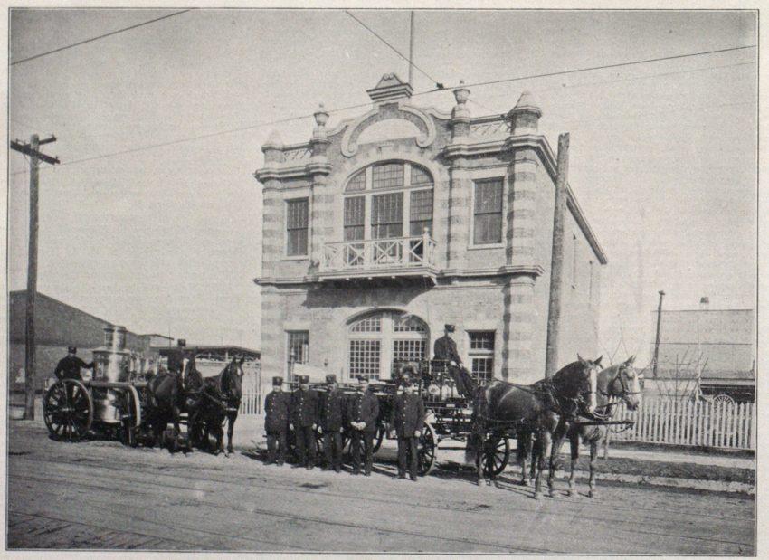 Galveston (TX) Fire Department
