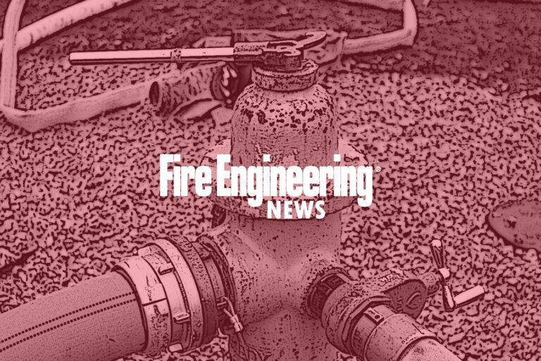 Drunk Detroit (MI) Firefighter Crashes Engine Into Parked Car on Way to Medical Emergency