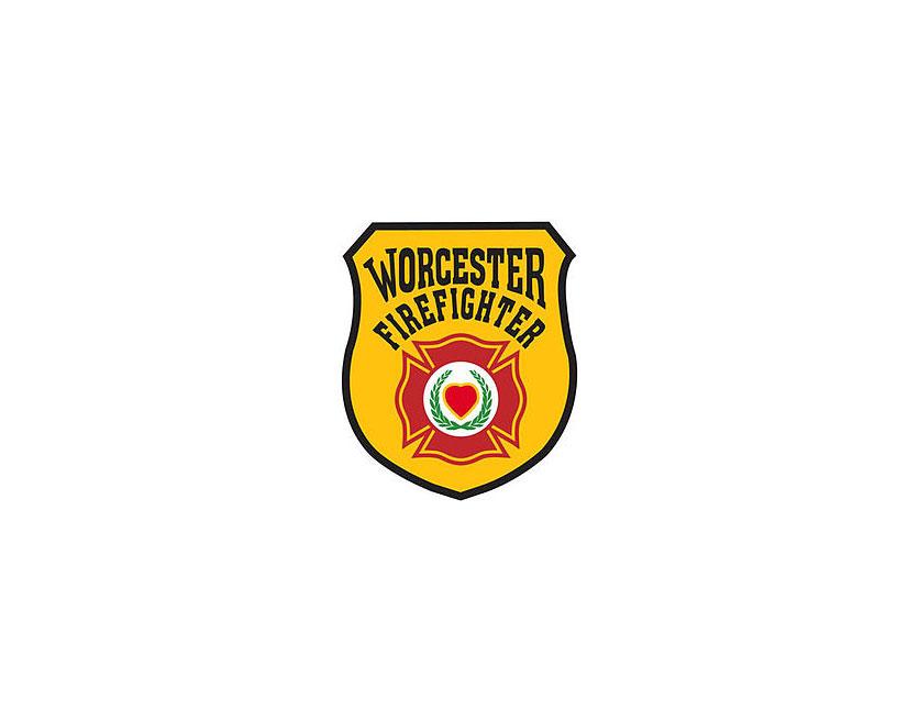 Worcester firefighter