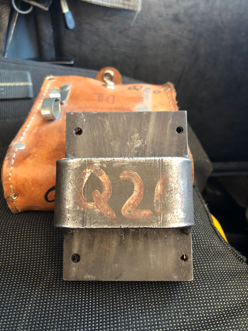 K tool