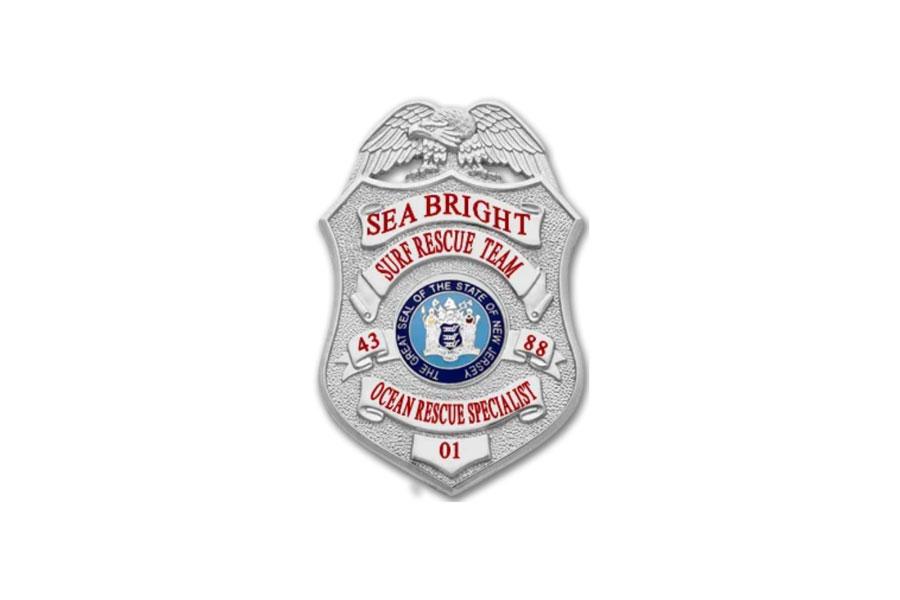 Sea Bright (NJ) Ocean Rescue