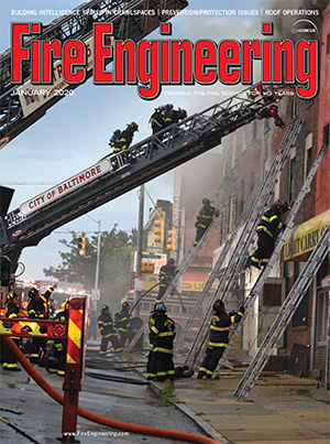 Fire Engineering January 2020