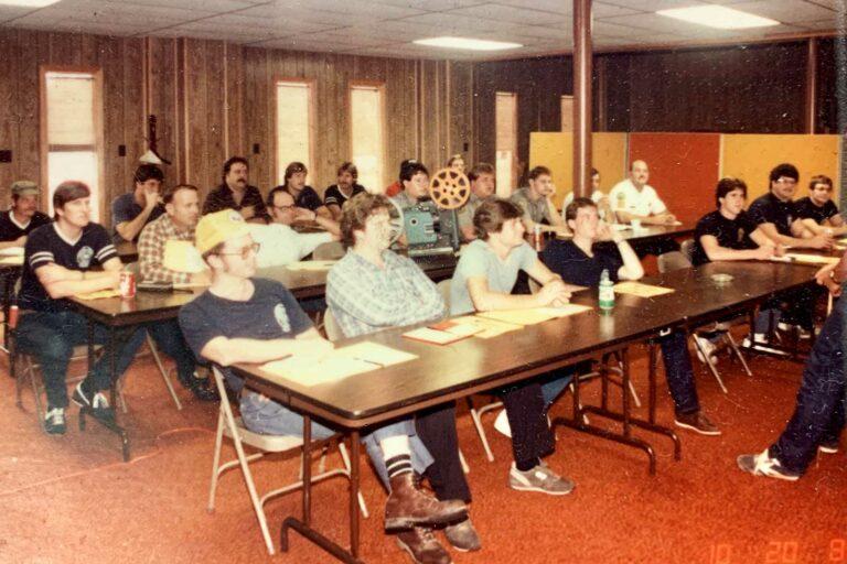 Regional Training: Looking Back on the Hanover Fall School