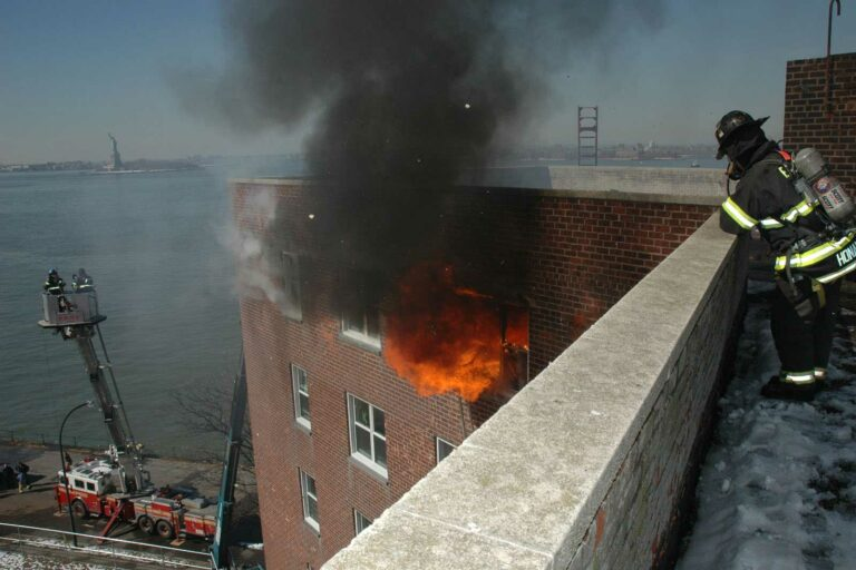 Improper Staging Can Set a High-Rise Operation Up for Failure
