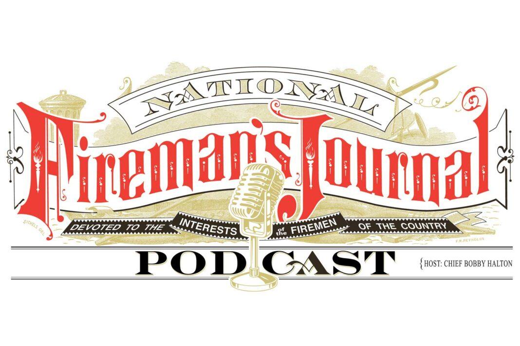 National Fireman's Journal