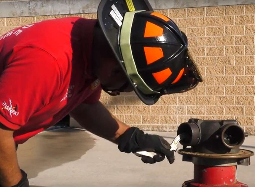 MDFR video on tandem pumping