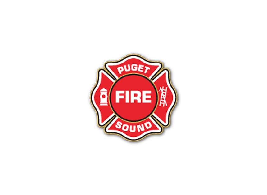 Puget Sound Fire