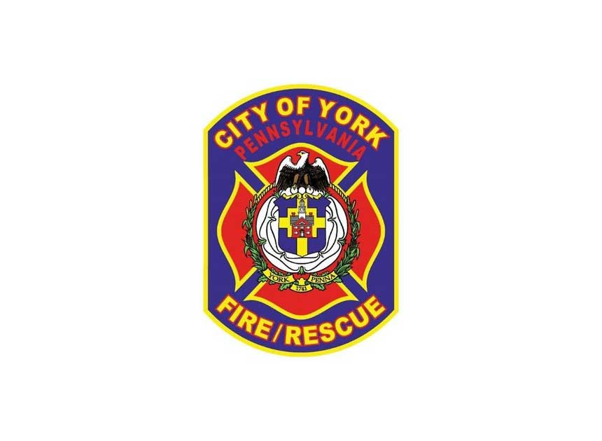 York City (PA) Fire Rescue