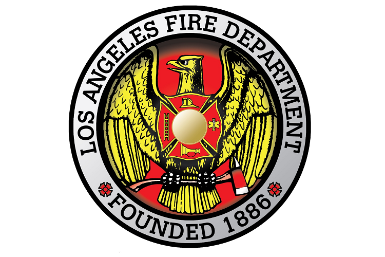 City of Los Angeles Fire Department LAFD