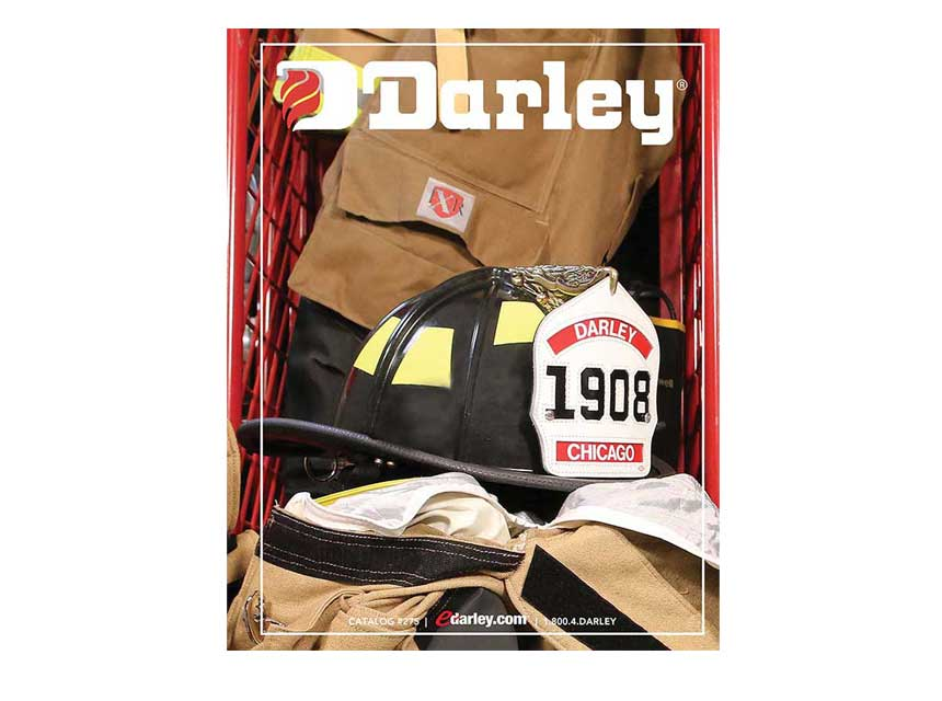 Darley catalog