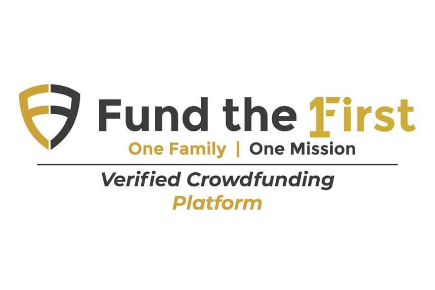 Fund the First