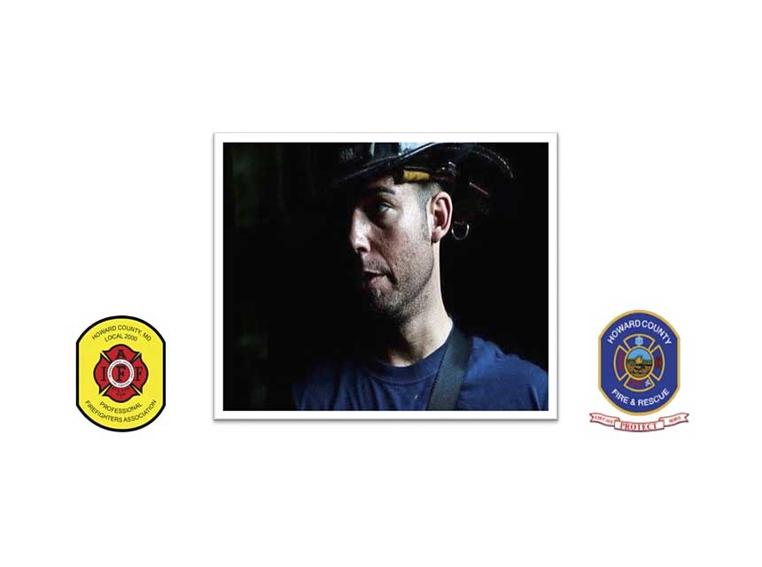 Lt. Nathan Flynn