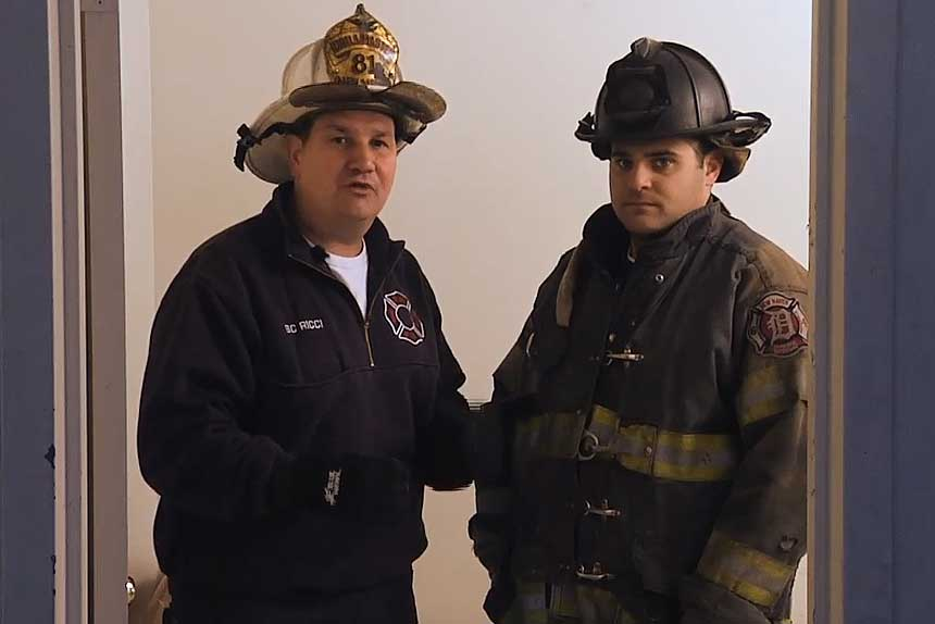 Frank Ricci and Josh Miller on search operations