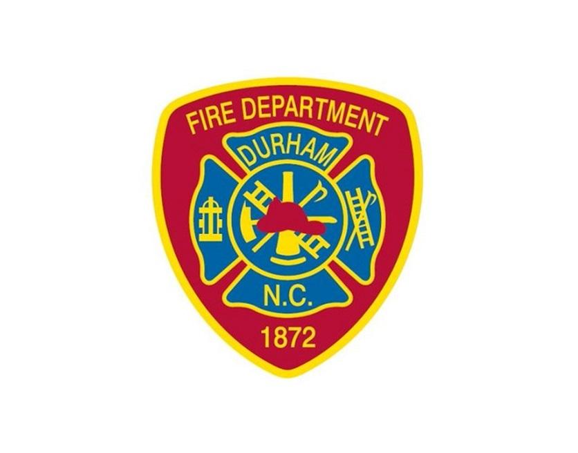 Durham NC Fire Department