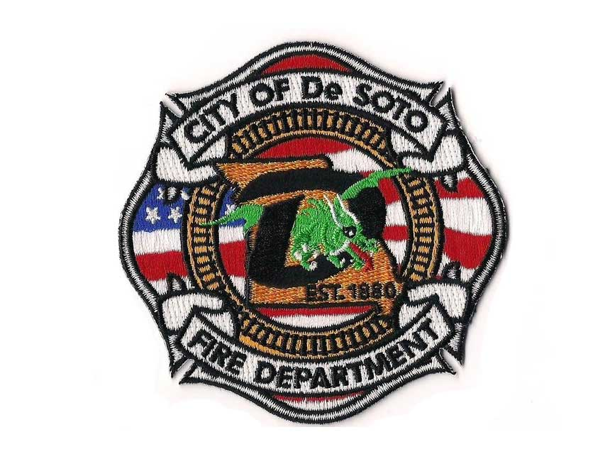 De Soto MO Fire Department