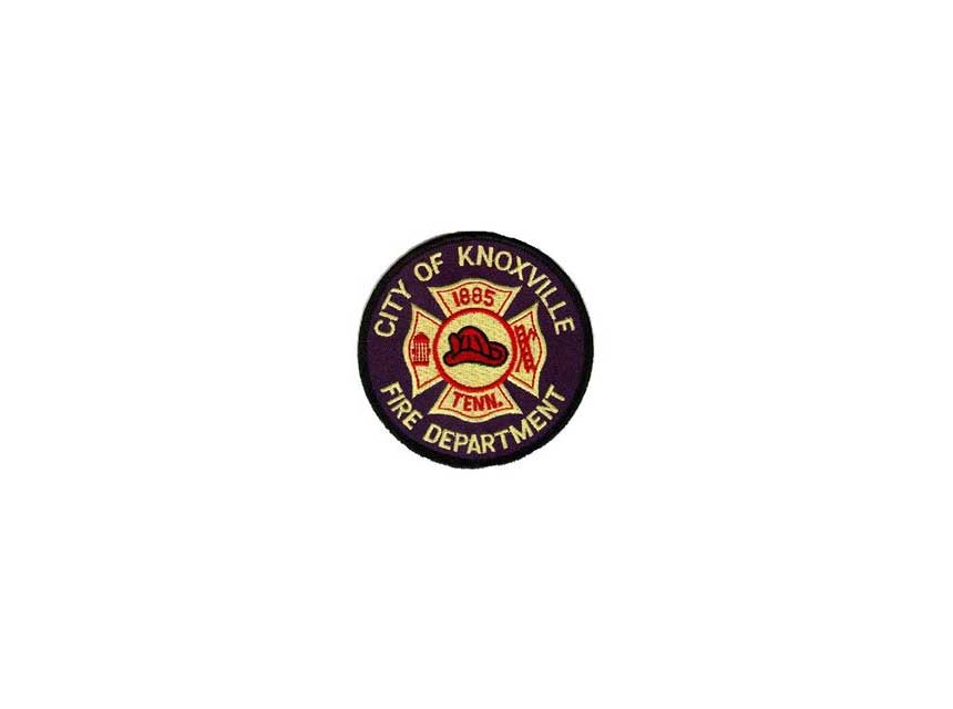 Knoxville TN Fire Department