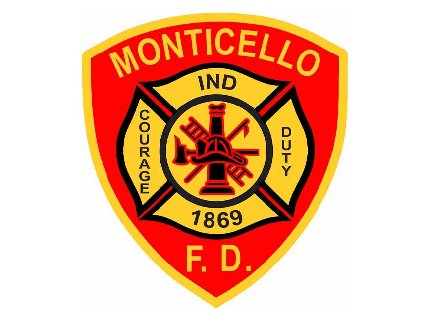 Monticello IN Fire Department