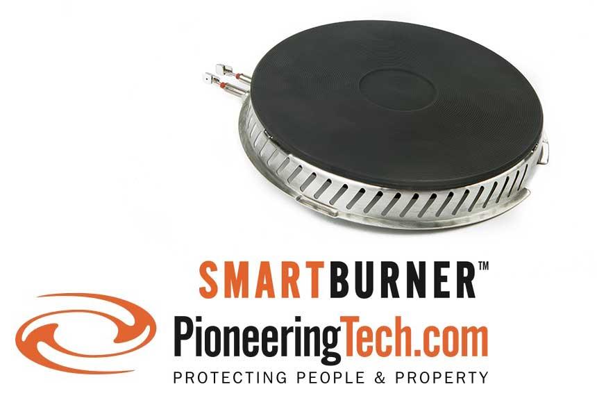 Smartburner