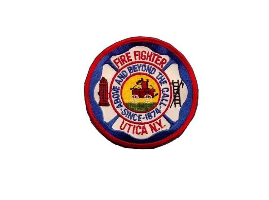Utica Fire Department