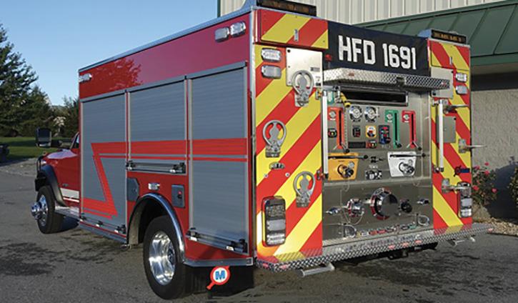 Halcottsville (NY) Fire Department