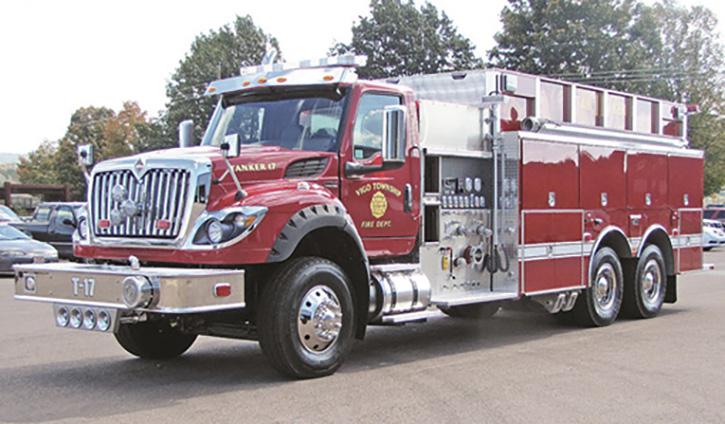 Vigo Township Fire Department