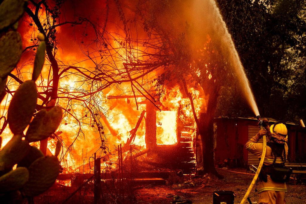 Kincade Fire
