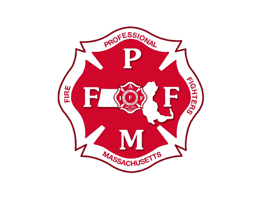 Professional Fire Fighters of Massachusetts