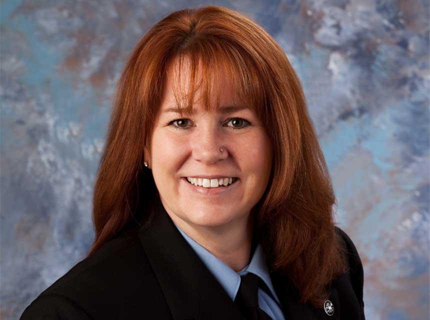 Dr. Beth Murphy