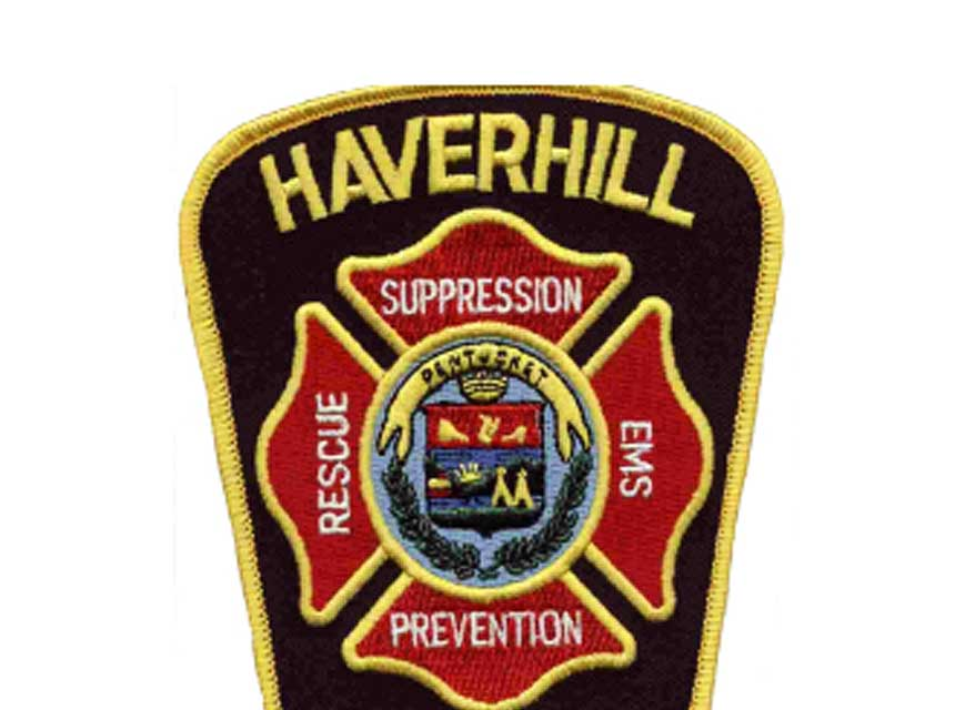 Haverhill MA Fire Department