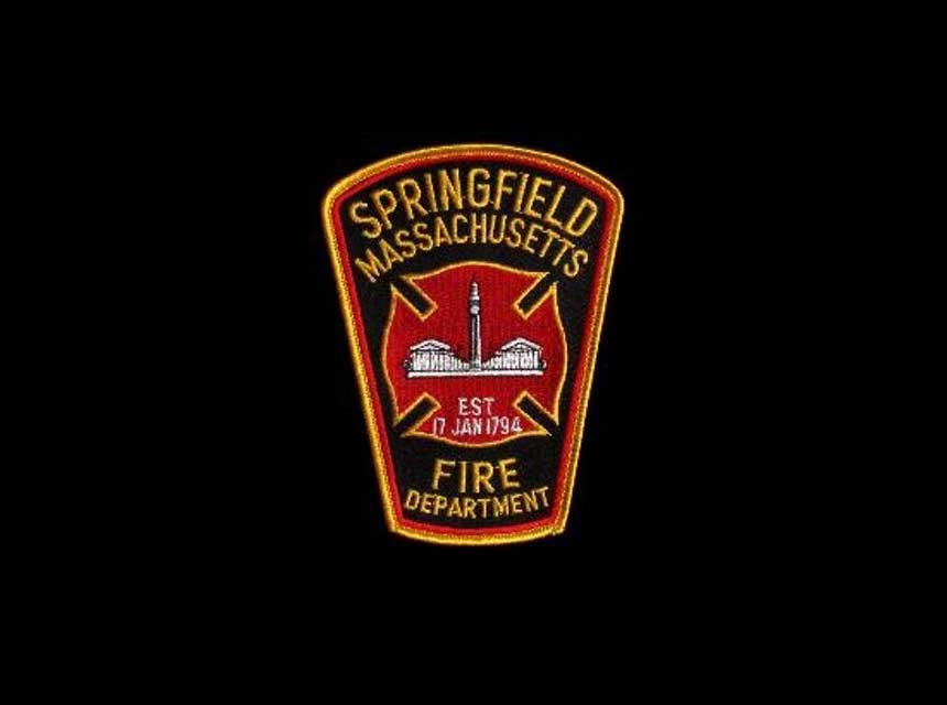 Springfield MA Fire Department