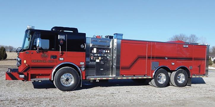 Ameren/St. Louis (MO) Fire Department
