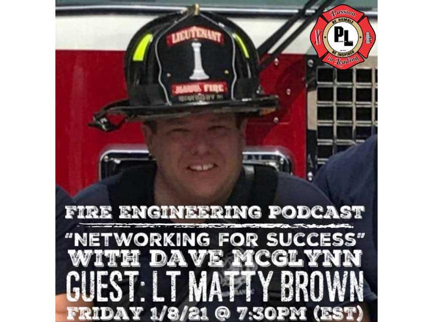 Matty Brown