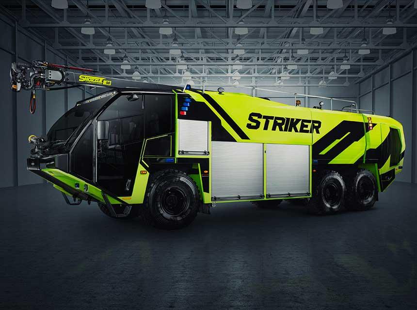 OshKosh Striker