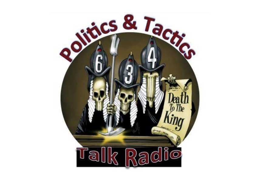 Politics and Tactics