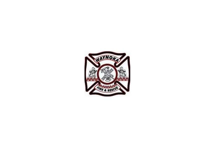 Waynoka OK Fire Department