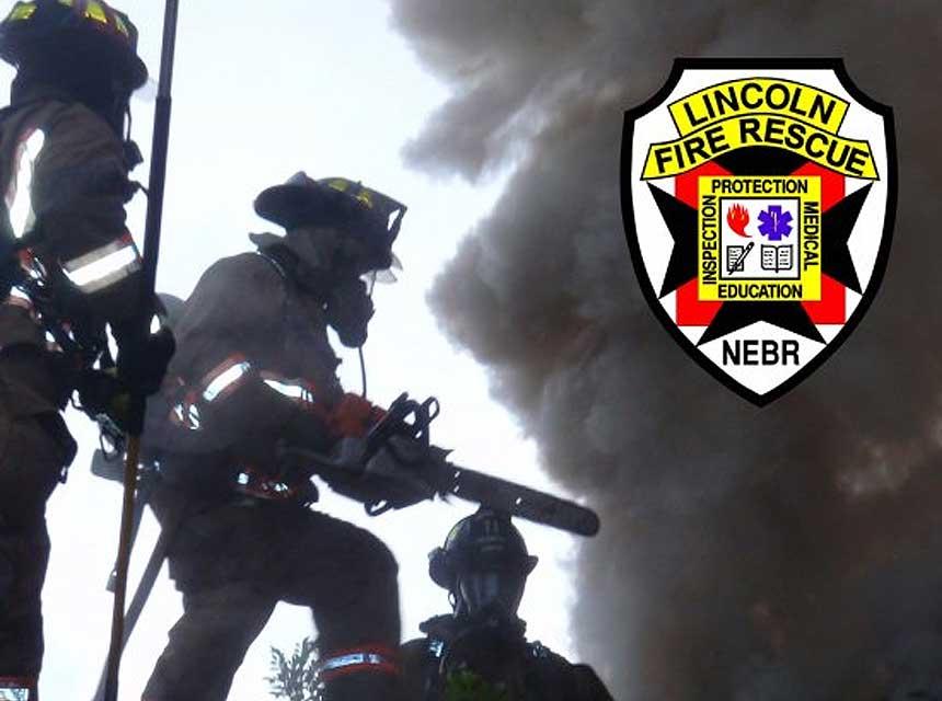 Lincoln NE Fire Rescue