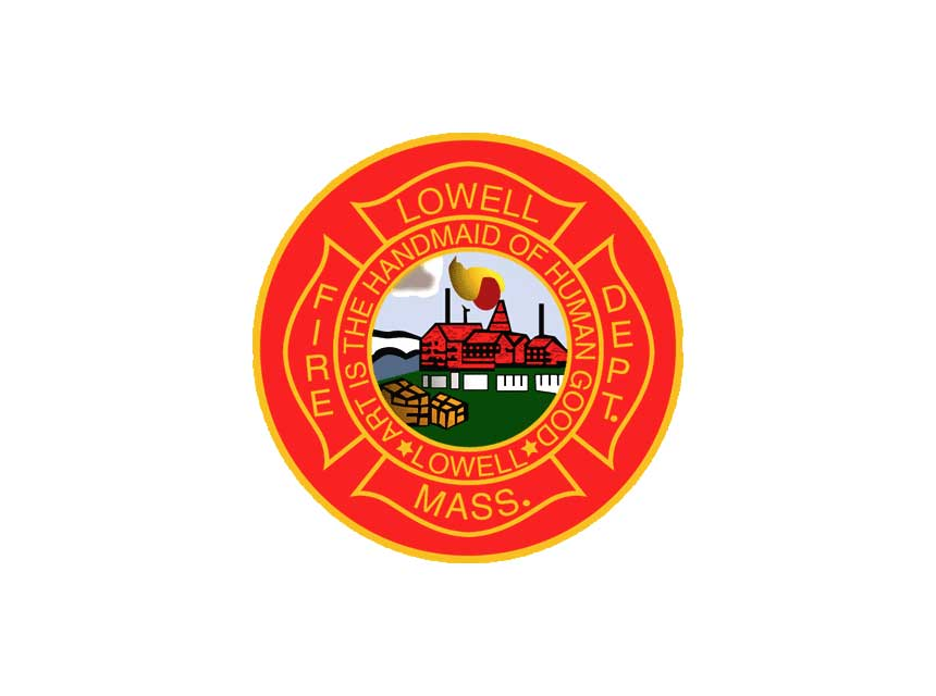 Lowell MA Fire Department