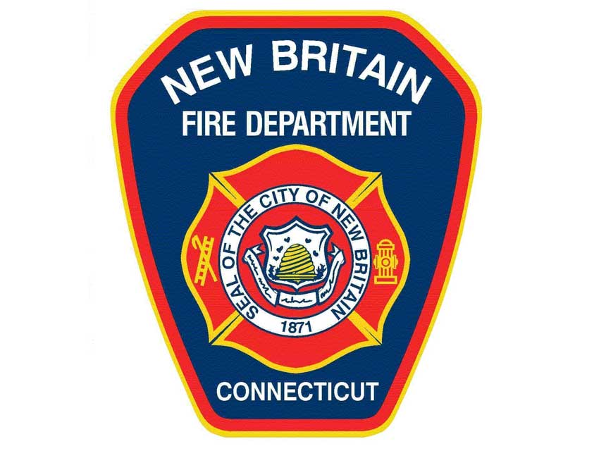 New Britain CT Fire Department