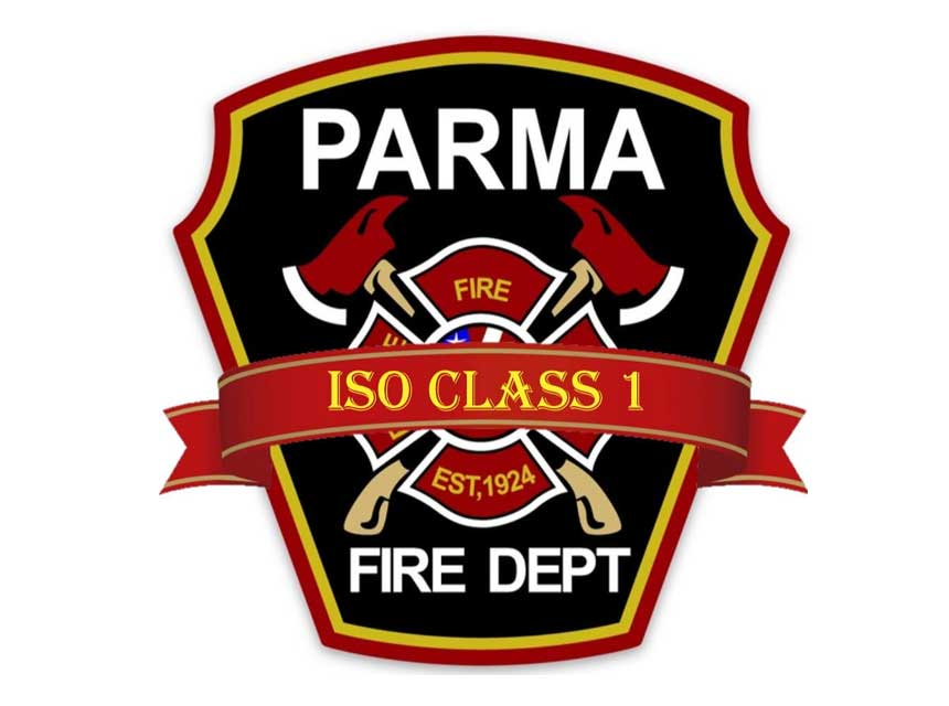 Parma OH Fire Department