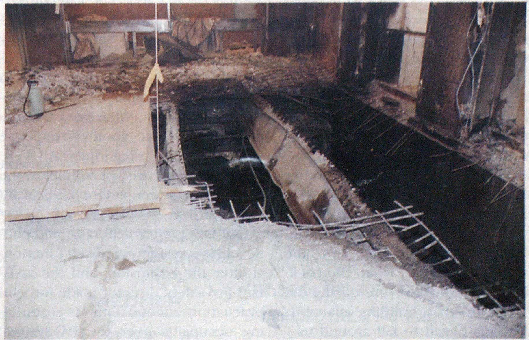 World Trade Center 1993 attack