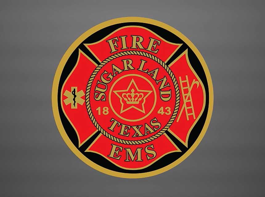 Sugar Land TX Fire-EMS Department