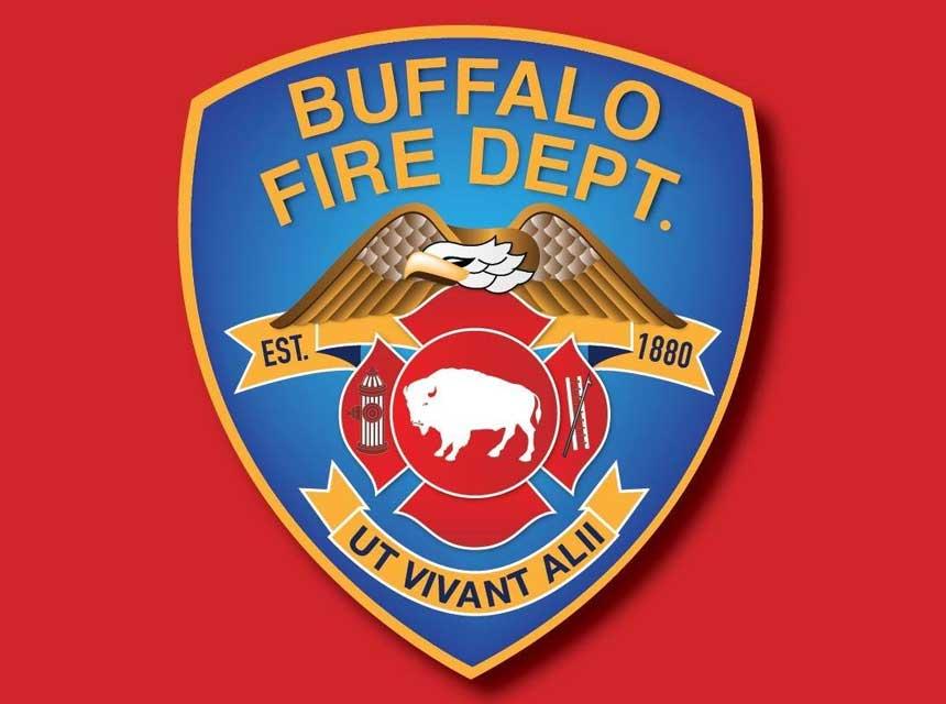 Buffalo NY Fire Department