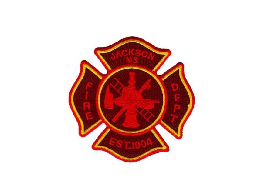 Jackson Fire Department MS