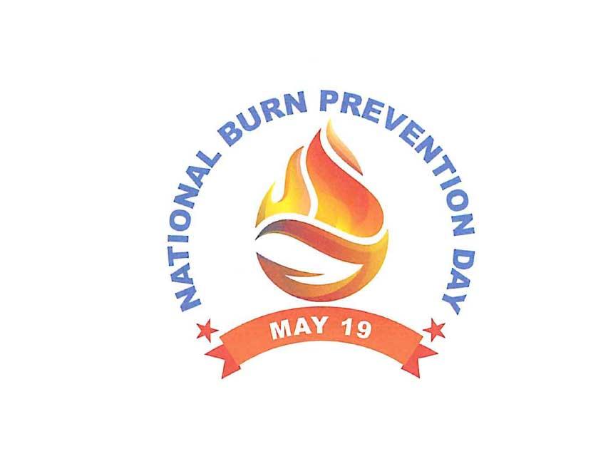 National Burn Prevention Day