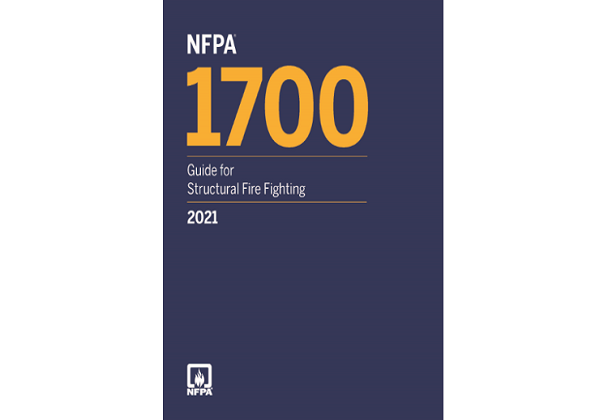 NFPA 1700 Guide for Structural Fire Fighting Available Online, Free