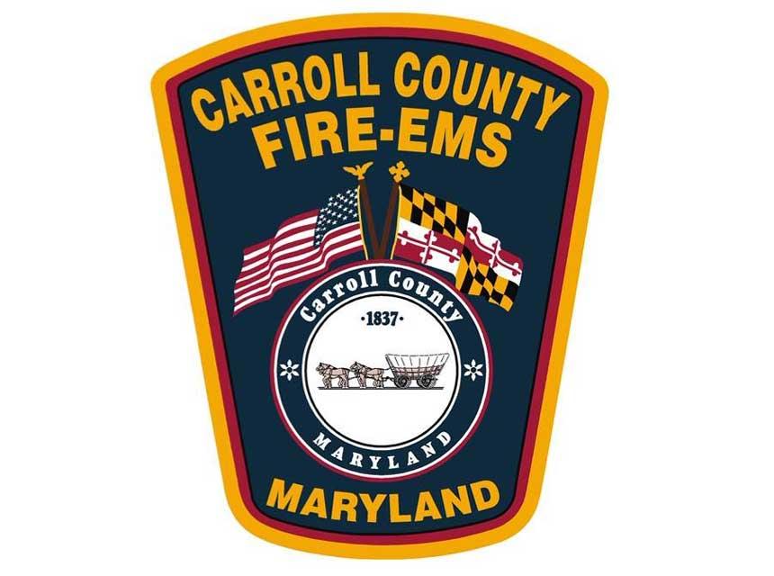 Carroll County MD Fire EMS