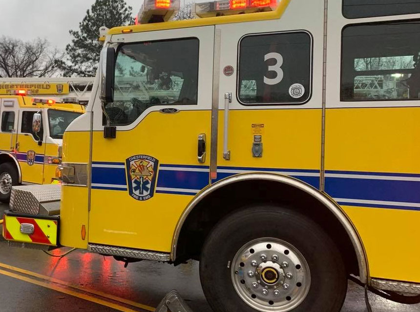 Chesterfield County Fire and EMS