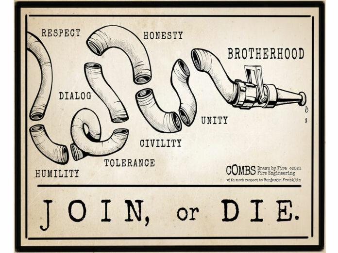 Uniting the Brotherhood